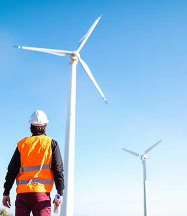 volt power is an industry leader in the field of renewables